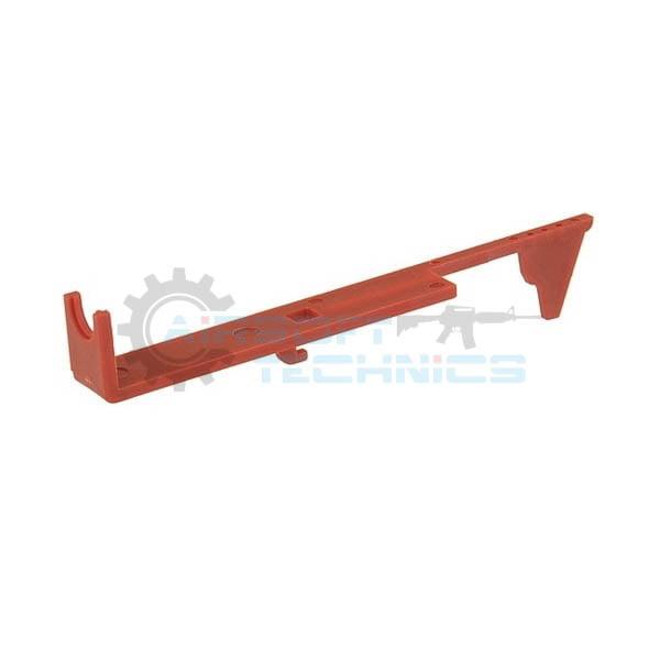 Tappet plate policarbonat AK Black Wolf FBP1733(2)
