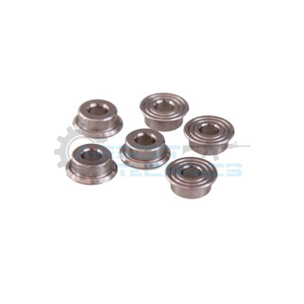 Set bucse inox 6mm JBU JB-JB-27