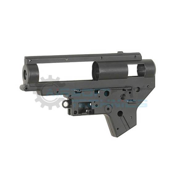 Carcasa gearbox V2 7mm Dboys FBP0830 (2)