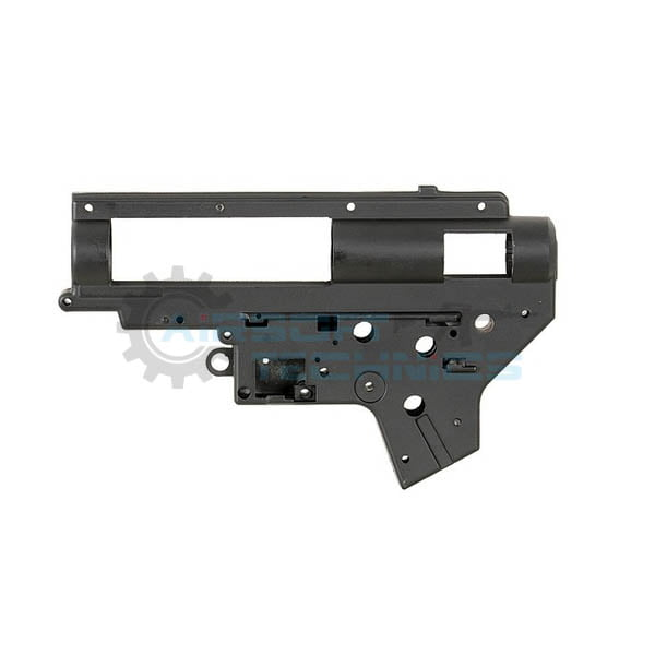 Carcasa gearbox V2 7mm Dboys FBP0830 (3)