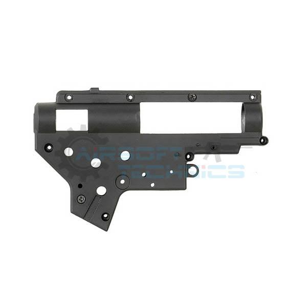 Carcasa gearbox V2 7mm Dboys FBP0830 (4)