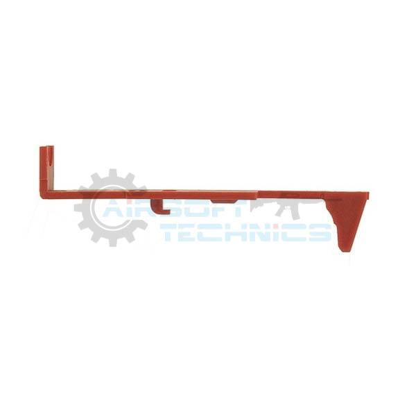 Tappet plate policarbonat M4/M16 Black Wolf FBP1732 (1)