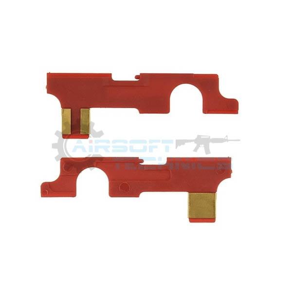 Placa selector tir M4/M16 Black Wolf FBP1735