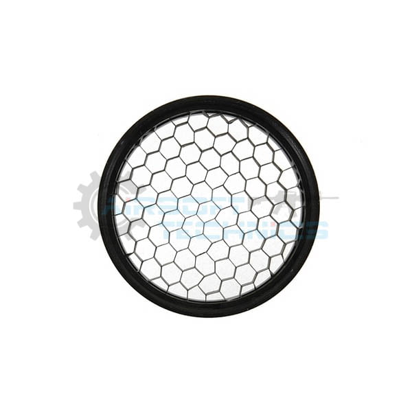 Parasolar luneta anti-reflex 50mm negru Aim-O AO 5322-BK (3)