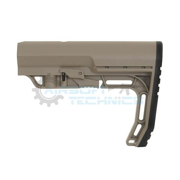 Pat minimalist M4-M16 Dark Earth Castellan AS.G030-DE (1)