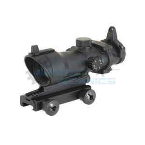 Red Dot ACOG Aim-O AO 5015-BK (1)