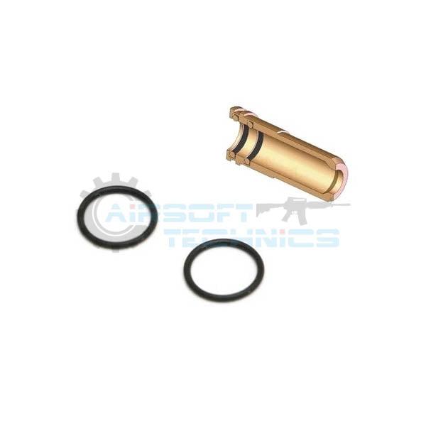O-ring duza aer NBU AirsoftPro set2 buc 298