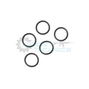 Set o-ringuri cap piston ASG Ultimate AS-U-17162