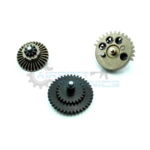 Set roti dintate CNC Torque Up 18-1 2468 AirsoftPro